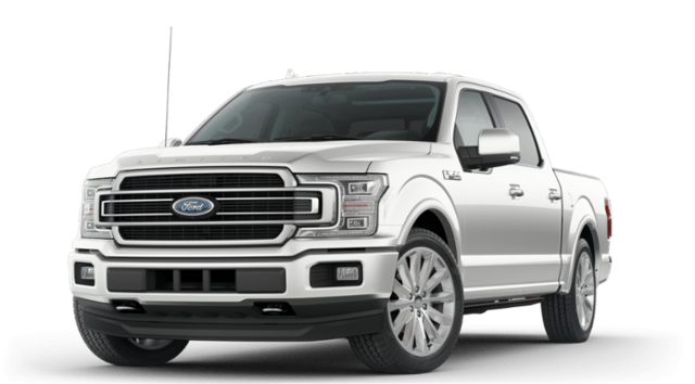 New 2019 Ford F-150 Limited Truck in Getzville, NY